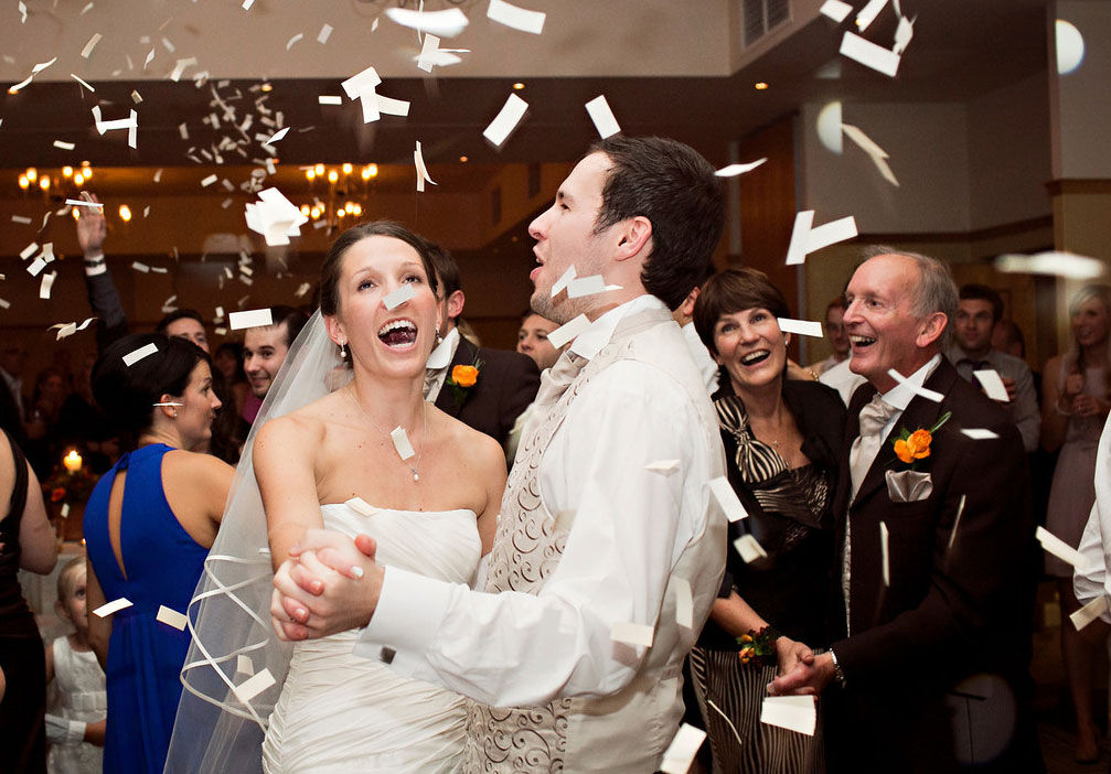 Aimee and Andy's Wedding at Lancaster House - Credit: Lisa Aldersley