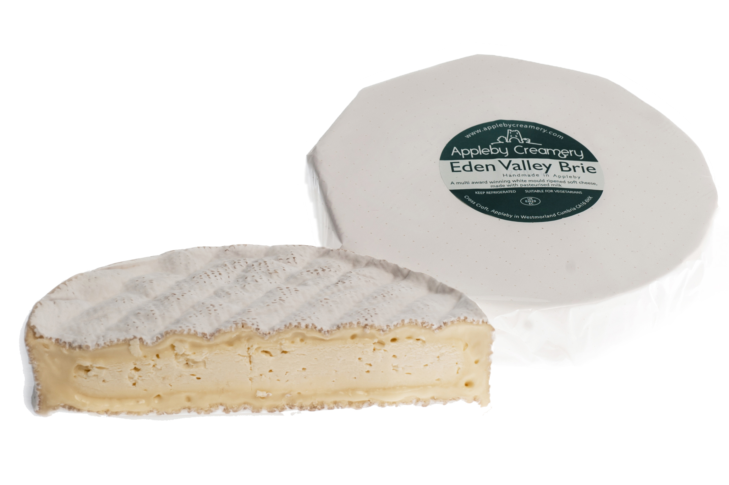 Eden Valley Brie