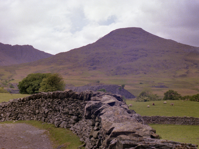 Coniston Old Man, or 'Ka Photo Credit: CC David Dixon